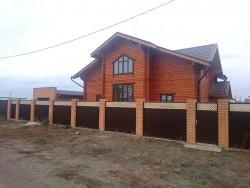 Дом в Фирсово